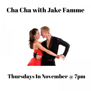 Classes with Jake (2)